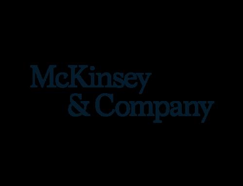 Abgesagt – McKinsey